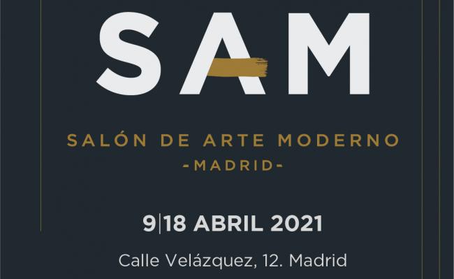 SAM 2021: Feria de arte en la era pospandemia