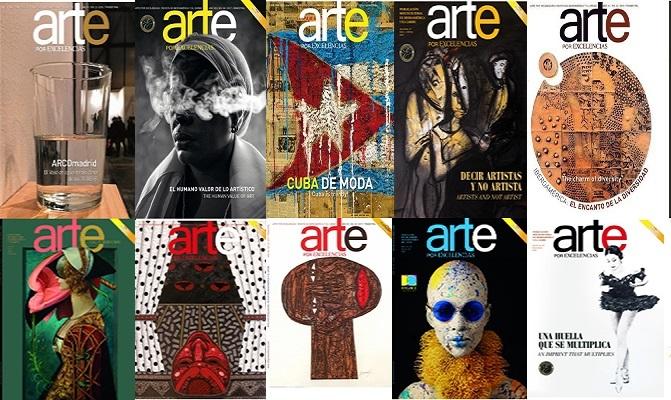 Celebra con Excelencias el Día Mundial del Arte