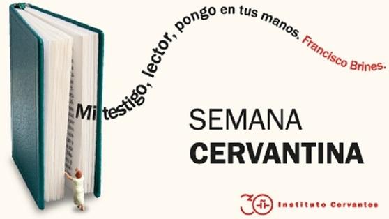 Una semana para celebrar el libro y el idioma español