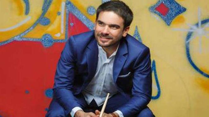Jazz award represents confidence and boost for Cuban musician