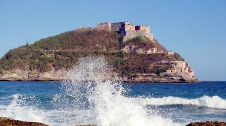 Castillo del Morro San Pedro de la Roca. Fiel exponente de un panorama inolvidable