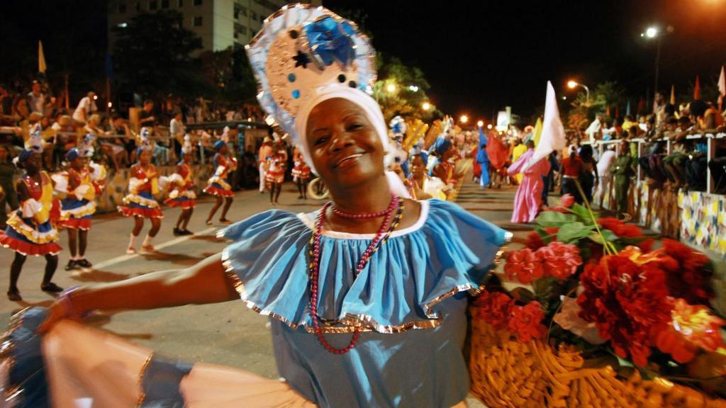 El Carnaval Santiaguero: fiesta popular cubana por excelencia