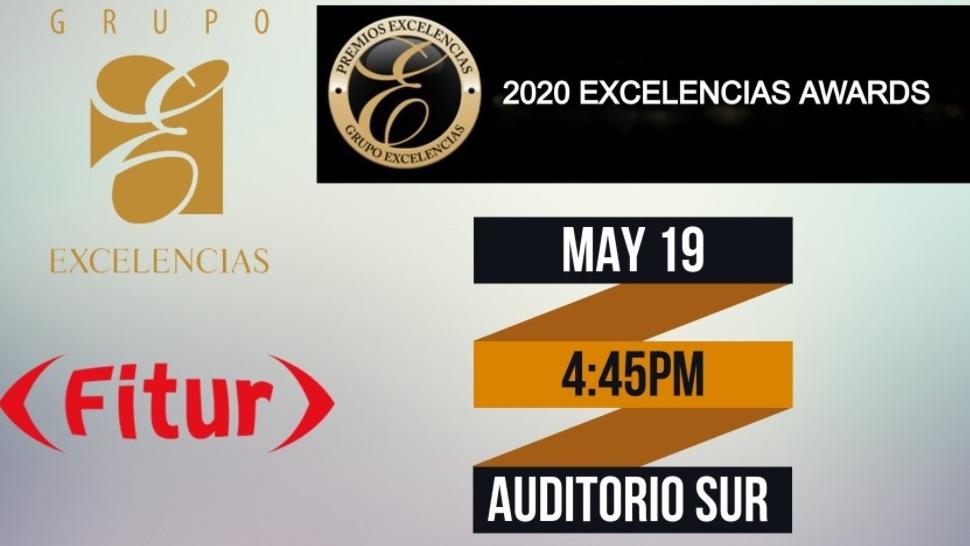 Excelencias Group to Announce the 2020 Excelencias Awards on May 19