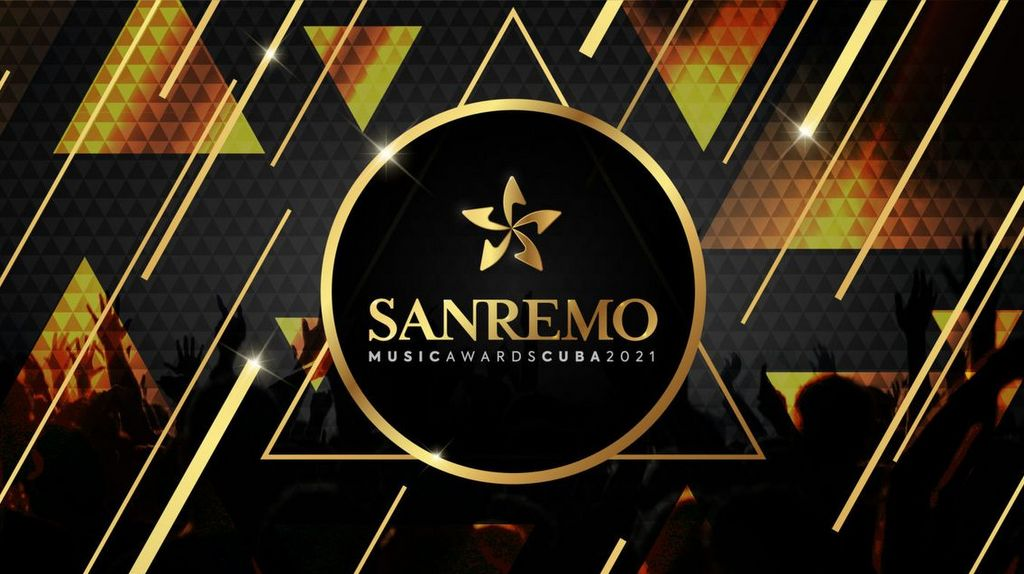 ¡Convocatoria abierta! San Remo Music Awards invita