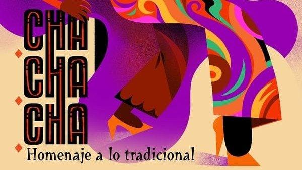"Disponible el compacto ""Cha Cha Chá: Homenaje a lo tradicional"""