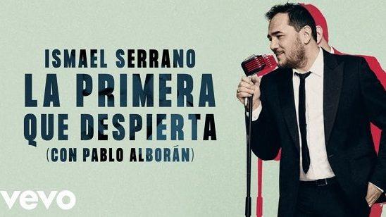 """Artistas españoles cantan a """"La primera que despierta"""""""