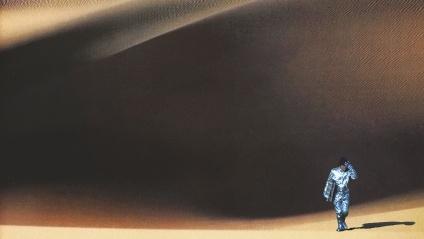 Heinz Mack. Works in Light (1956–2017)