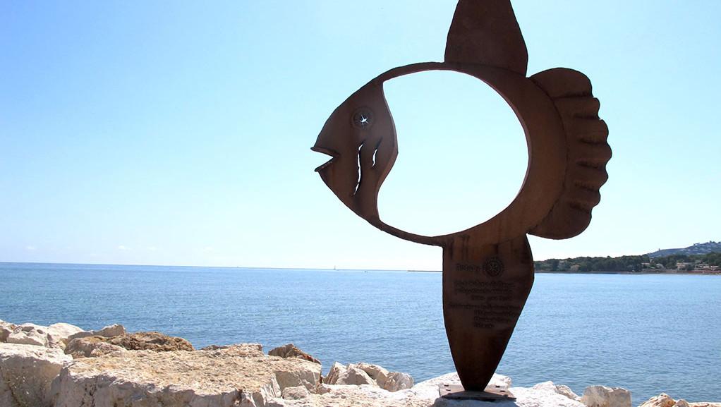 """""""Esculturas frente al mar"""" abre su convocatoria"""