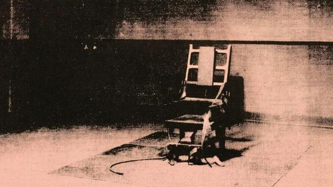 Obra de Andy Warhol quedó olvidada en una bodega