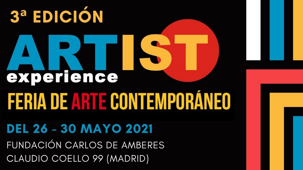 Nuevamente en Madrid Artist Experience