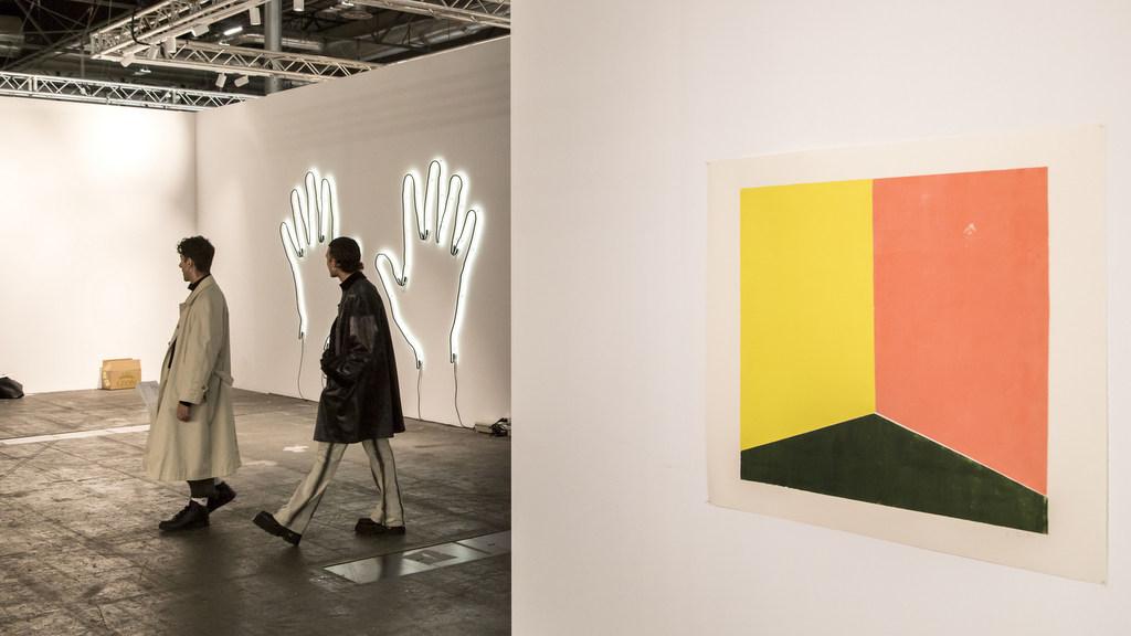 ARCOmadrid 2021 busca reactivar el mercado del arte