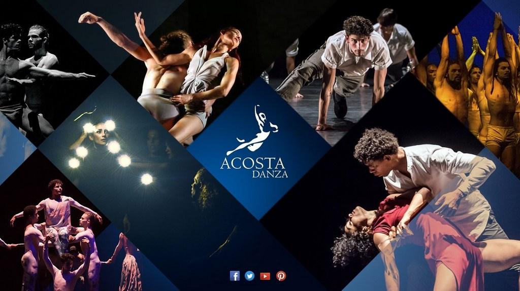 Merece Acosta Danza premio en Reino Unido