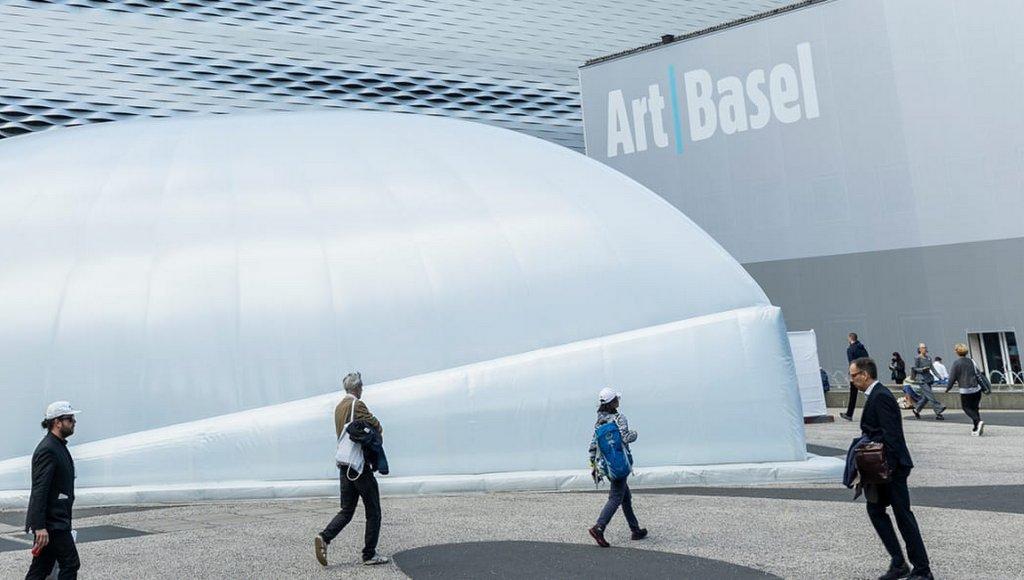 Art Basel reveals further details for September show