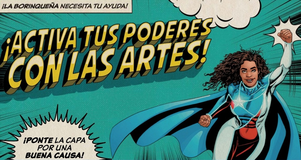 Chocolate Cortés y La Borinqueña: una alianza a favor de las artes