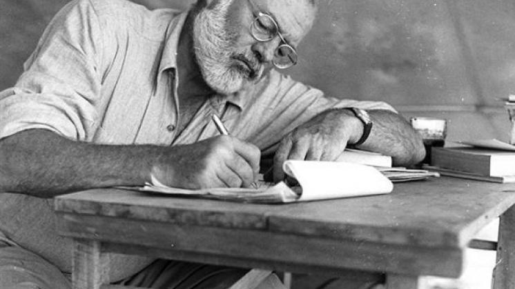En Cuba inician sesiones del Coloquio Ernest Hemingway