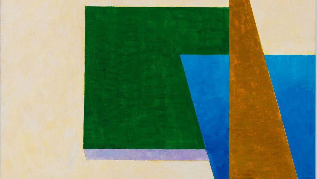 Wassef Boutros-Ghali, Paintings: 2000-2016