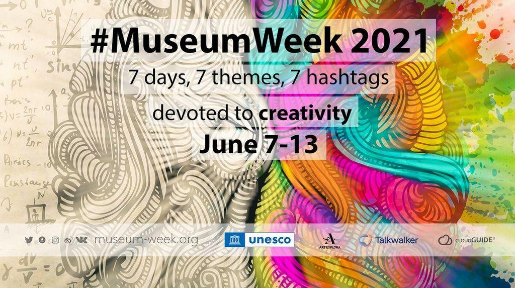 ¿Qué propone el CAC Málaga para la #Museumweek?