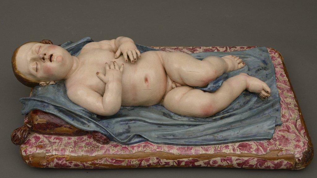Excepcional colección de escultura europea