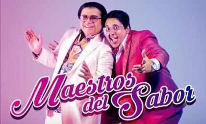 Cuban Golden Club releases third album 'Maestros del Sabor'