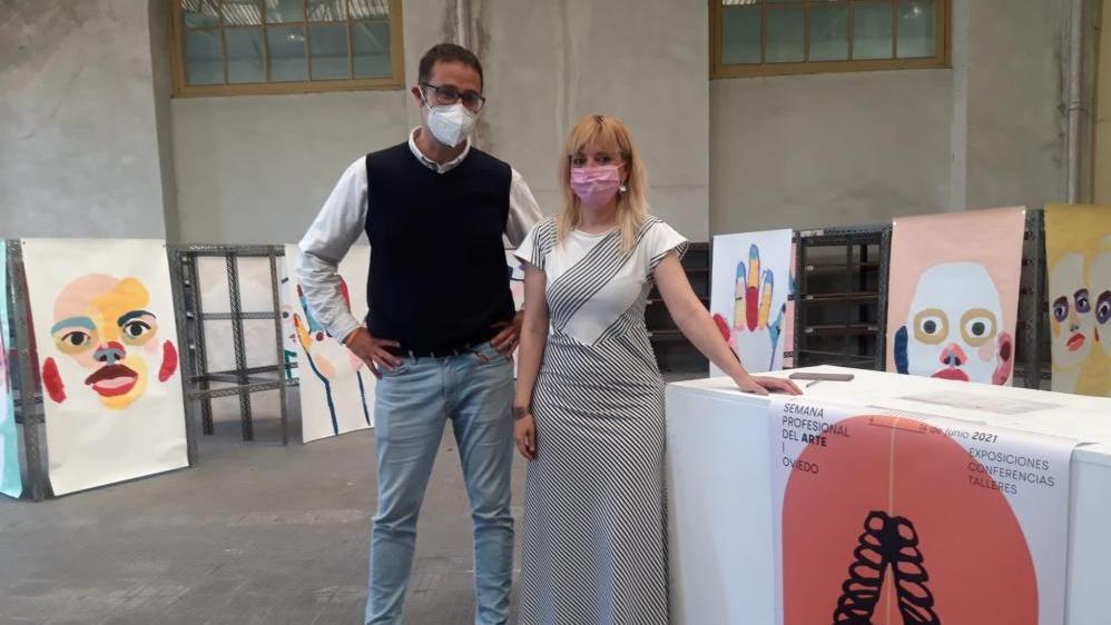 Por vez primera Semana de las Artes en Oviedo