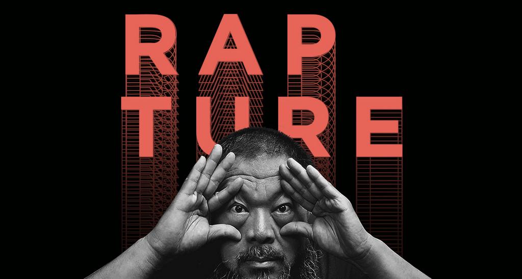 Portugal exhibe la mayor muestra de Ai Weiwei