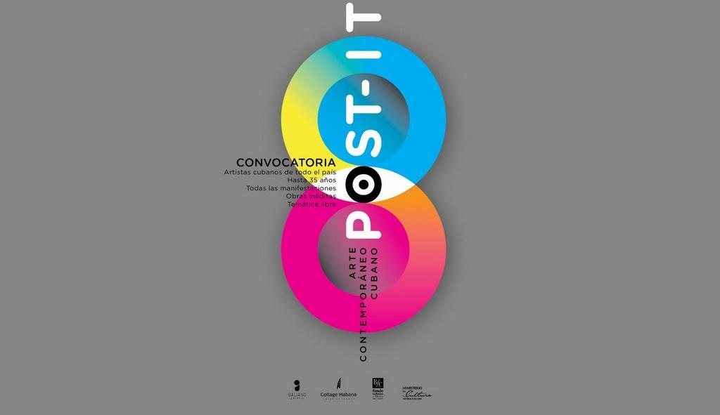 Vuelve el concurso de artes visuales POST-IT 8