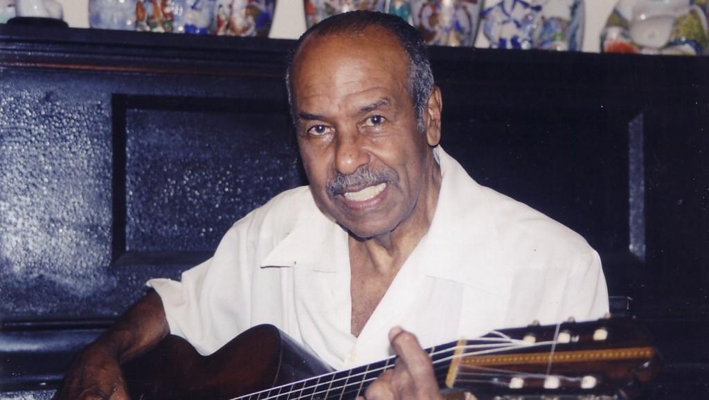 Ñico Rojas: Un hombre feliz