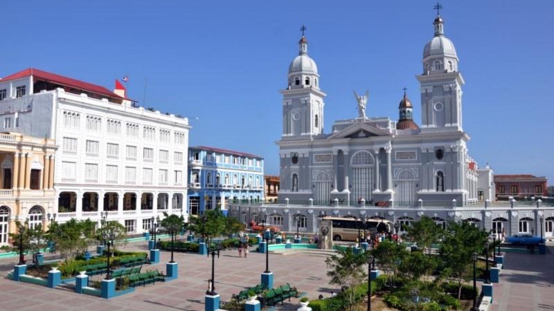 Aspira Santiago de Cuba a la condición de Ciudad Creativa