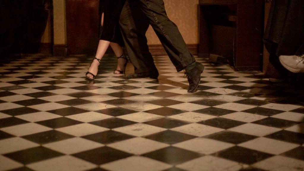 Tango, inspiración para poetas
