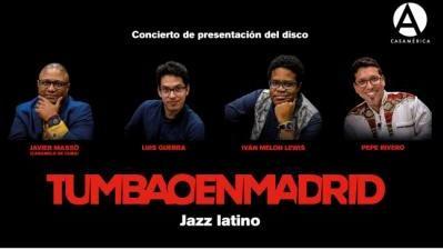 Cuban pianists release new album in Spain