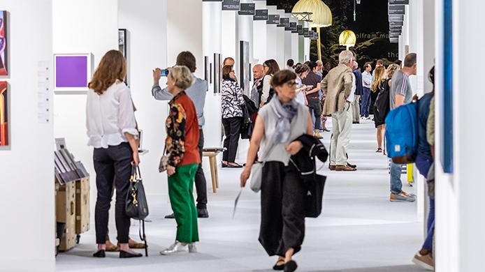 VOLTA Basel announces 2021 exhibiting galleries