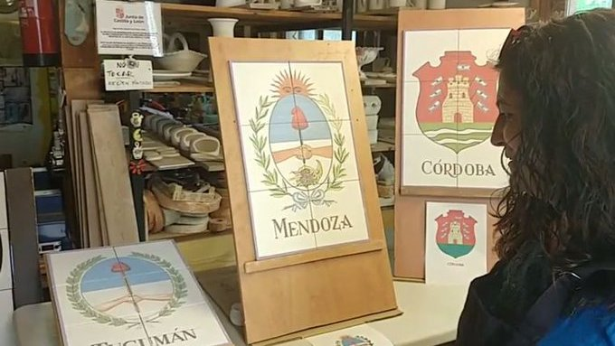 Argentina y España unidas por la historia común