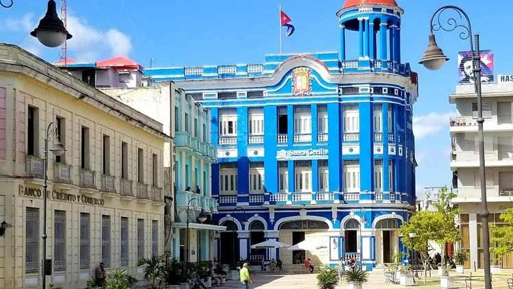 Camagüey desea ser Ciudad Creativa Literaria