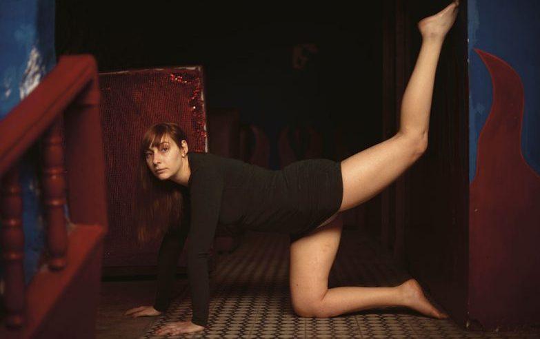 Paola Bragado. La fotografía de los sueños femeninos