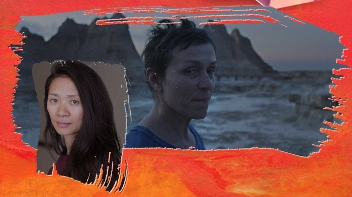 'Nomadland' will receive the FIPRESCI Grand Prix 2021 for Best Film of the Year