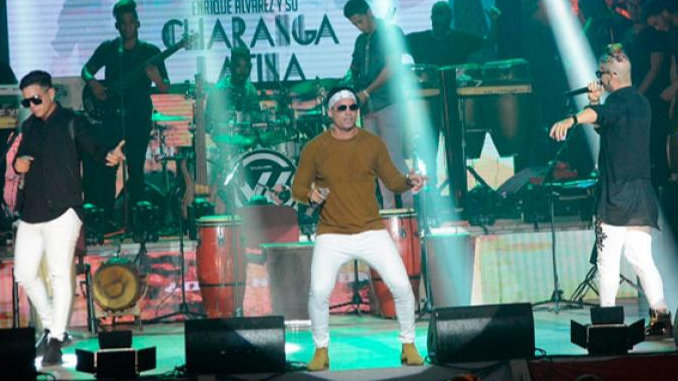 Charanga Latina releases music video for title track of latest album