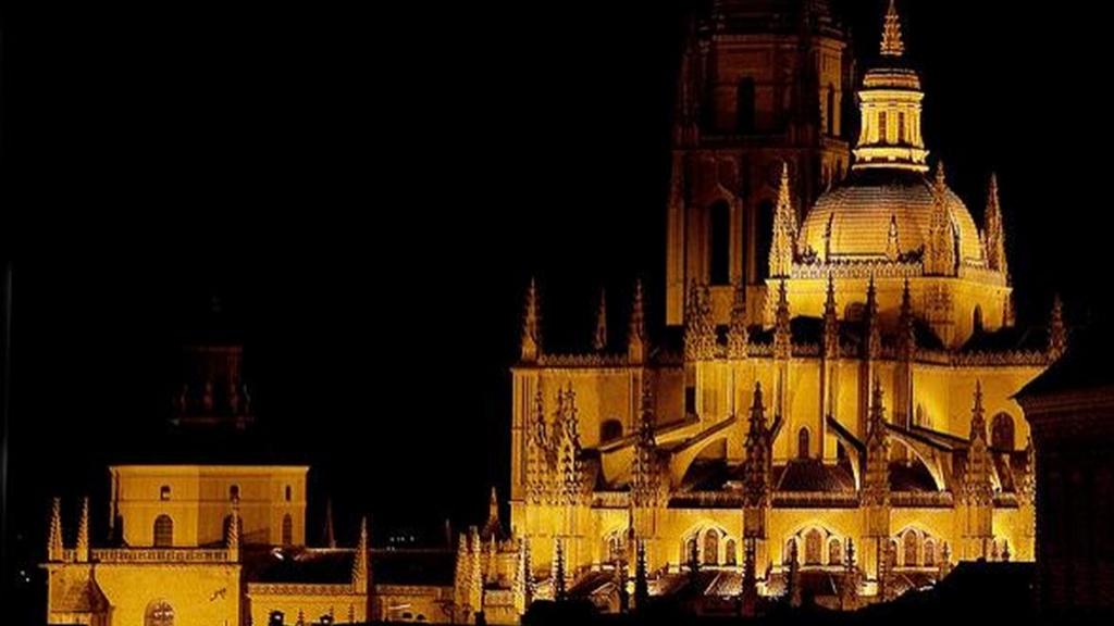 Hay Festival Segovia en busca del diálogo con la naturaleza