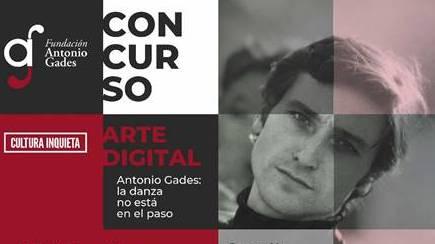 """En detalles, concurso """"Antonio Gades: la danza no está en el paso"""""""