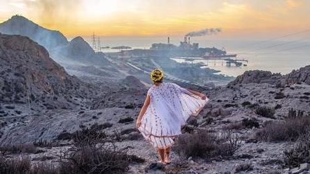 En Chile: Festival Periférica da voz al arte alternativo