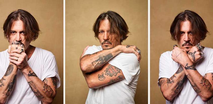 Johnny Depp to receive a Donostia Award at San Sebastian Festival's 69th edition