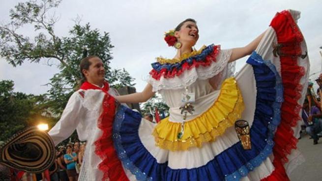 ¡En otoño habrá Fiesta de la Cultura Iberoamericana!