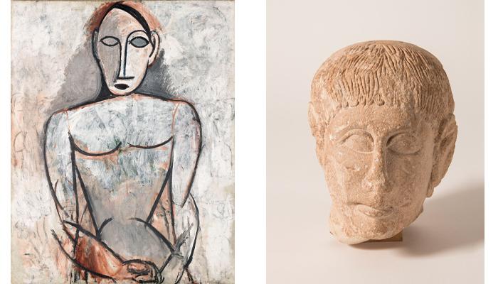 Centro Botín: Picasso Ibero