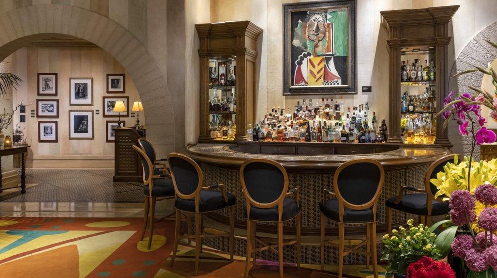 Obras de Picasso: De un restaurante a subasta
