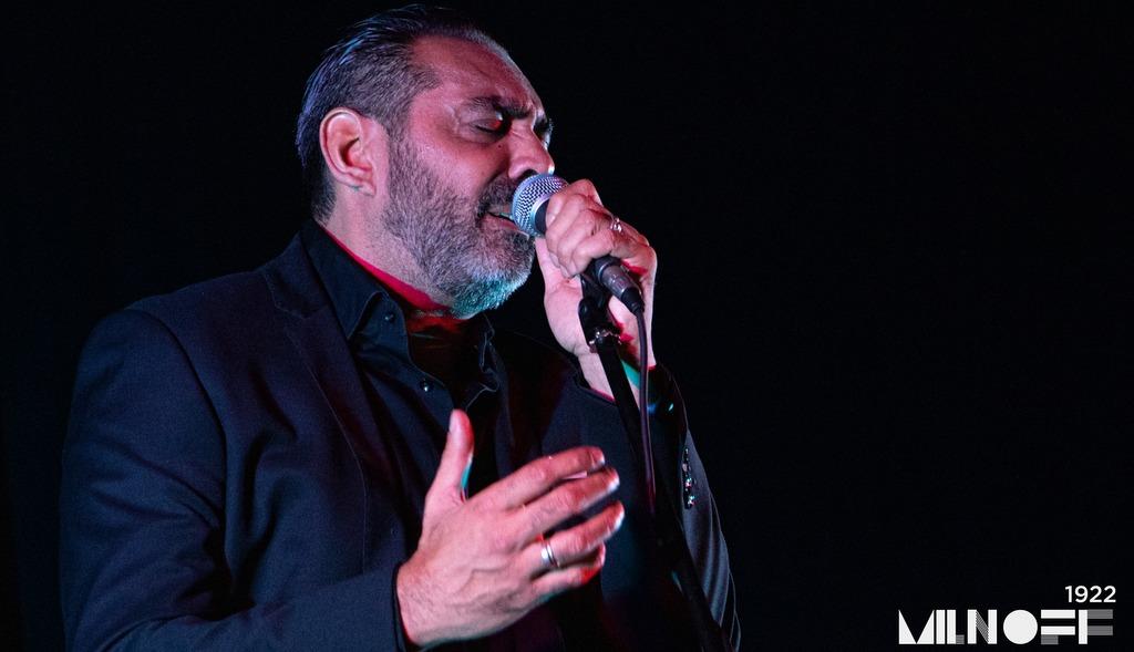 Ogíjares vibró con el flamenco que propone Milnoff