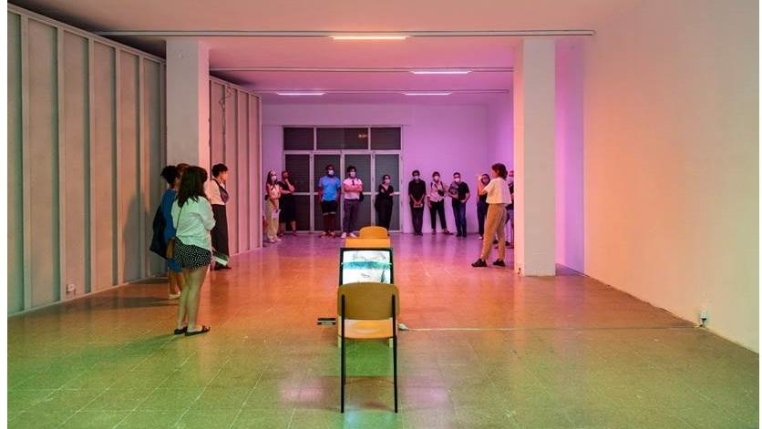 ARCO GalleryWalk favorece la visita gratuita a galerías españolas