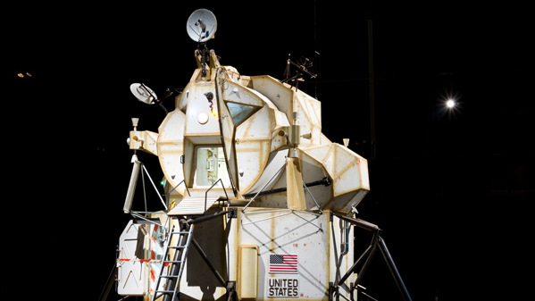Tom Sachs Space Program: Rare Earths