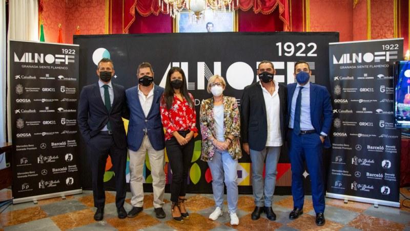 Milnoff Flamenco Festival: éxito total