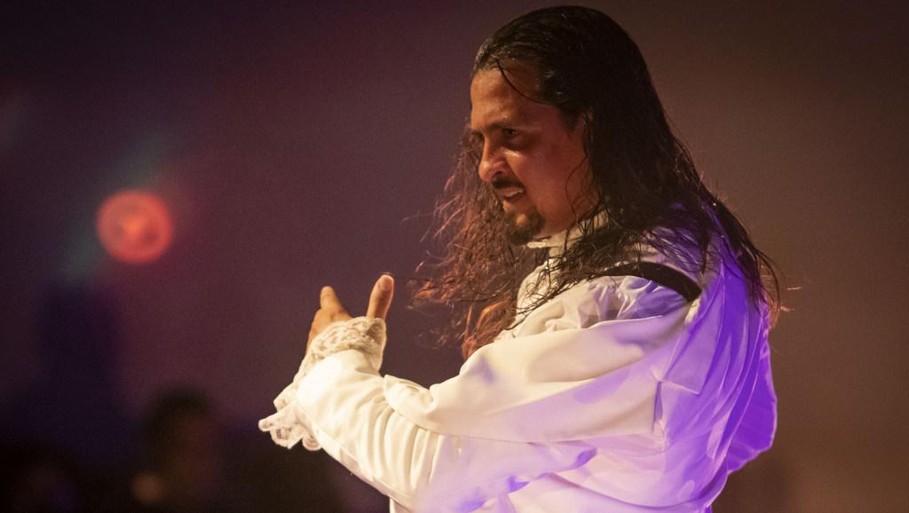 Milnoff llena Granada con lo mejor del flamenco