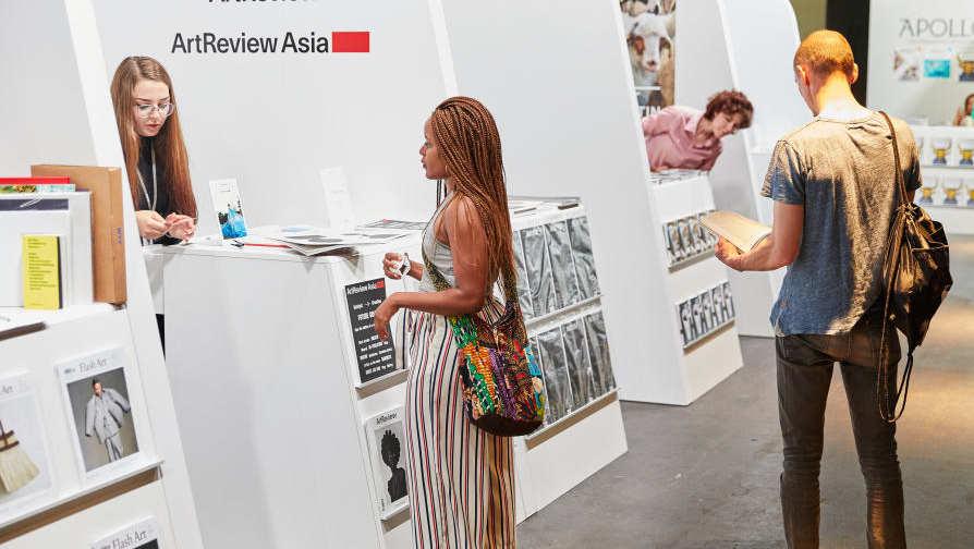 Art Basel regresa a Basilea y Arte por Excelencias con ella