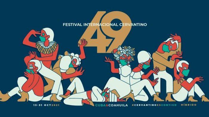 Todo el éxito al Festival Cervantino